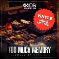 Mani Deiz - Too Much Memory Volume 1