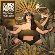 Jedi Mind Tricks - The Bridge And The Abyss (Colored Vinyl)
