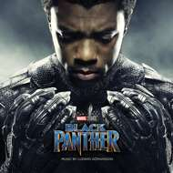 Ludwig Goransson - Black Panther (Soundtrack / O.S.T.)