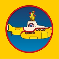The Beatles - Yellow Submarine (Picture Disc)