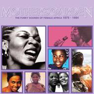 Various - Mothers' Garden