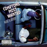 Comptons Most Wanted - Music To Driveby (RSD 2018)