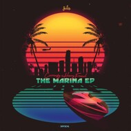 Curren$y (Currensy) & Harry Fraud - The Marina EP