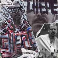 Michaelangelo - Commerciante D'Arte (Black Vinyl)