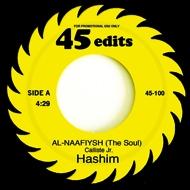 Hashim - Al-Naafiysh Edits