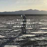 Spiritualized - Nothing To Hurt (Black Vinyl)