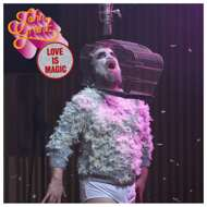 John Grant - Love Is Magic (Deluxe Edition)