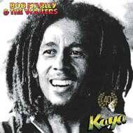 Bob Marley & The Wailers - Kaya 40