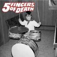 DJ Paul Nice - 5 Fingers Of Death