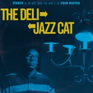 The Deli - Jazz Cat (Black Vinyl)