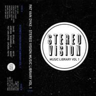 Pat Van Dyke (PVD Music) - Stereo Vision Music Volume 1
