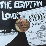 Egyptian Lover - 808 Beats EP Volume 1 (Black Vinyl)