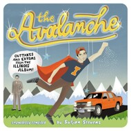 Sufjan Stevens - The Avalanche (Black Vinyl)