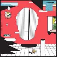 Klaus Johann Grobe - Du Bist So Symmetrisch (Pink Vinyl)