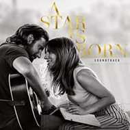Lady Gaga & Bradley Cooper - A Star Is Born (Soundtrack / O.S.T.)