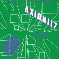 Axion117 - MCHD