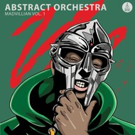 Abstract Orchestra - Madvillain Volume 1