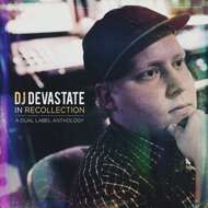 DJ Devastate - In Recollection: A Dual Label Anthology (Black Waxday RSD 2018)