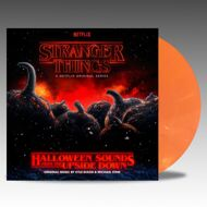 Kyle Dixon & Michael Stein - Stranger Things: Halloween Sounds From The Upside Down