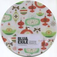 Blu & Exile - Christmas Missed Us (Picture Disc)