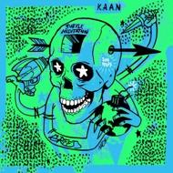 K.A.A.N. - Subtle Meditation (Black Vinyl)