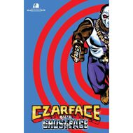Czarface & Ghostface - Czarface Meets Ghostface (Tape)