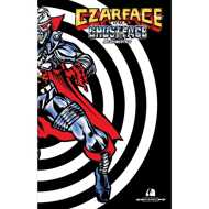 Czarface & Ghostface - Czarface Meets Ghostface (Instrumentals) [Tape]