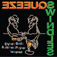 Erykah Badu & James Poyser - Tempted (RSD 2019)