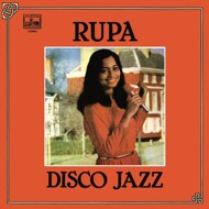 Rupa - Disco Jazz (Black Vinyl)