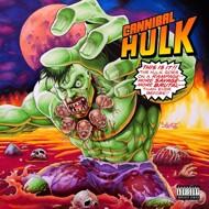 Ill Bill & Stu Bangas - Cannibal Hulk (Green Vinyl)