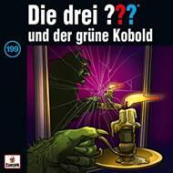 Various - Die drei ??? - Und der grüne Kobold (199)