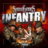 Snowgoons - Infantry (Black Vinyl)