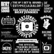 The Beat Junkies - Bjios Training Wax 2.0