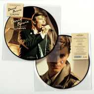 David Bowie - Boys Keep Swinging / I Pray, Ole (Picture Disc)