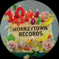 Various - 10 Years Of Monkeytown EP