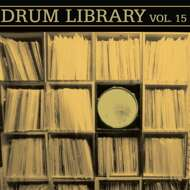 Paul Nice - Drum Library Vol. 15