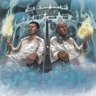 Blu & Nottz - Gods In The Spirit, Titans In The Flesh (Black Vinyl)
