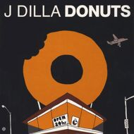 J Dilla (Jay Dee) - Donuts (Drawing Cover)