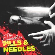 Opioid Era - Pills & Needles
