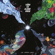 Joe Armon-Jones - Turn To Clear View (Clear Vinyl)
