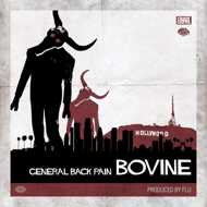 General Back Pain & Flu - Bovine