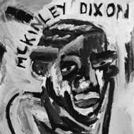 McKinley Dixon - Anansi Anansi / Wit These