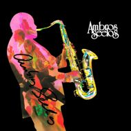 Ambros Seelos - LP 1 The Rare Music Productions (Colored Vinyl)