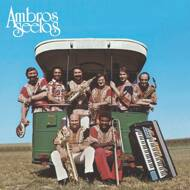 Ambros Seelos - LP 2 Disco Safari (Colored Vinyl)