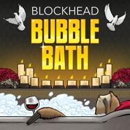 Blockhead - Bubble Bath (Blue Vinyl)