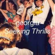 Georgia - Seeking Thrills (Black Vinyl)