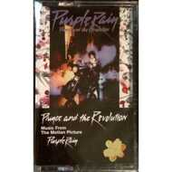 Prince And The Revolution - Purple Rain (Tape)