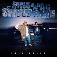 Showbiz & A.G. - Full Scale (Tape)