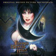 V.A. - Elvira's Haunted Hills (Soundtrack / O.S.T.)