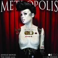 Janelle Monáe - Metropolis: The Chase Suite